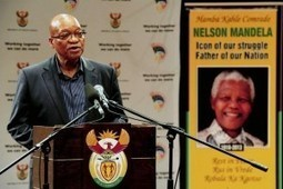 Mandela's heirs face a rocky economic future | Nelson Mandela 1918 - 2013 | Scoop.it