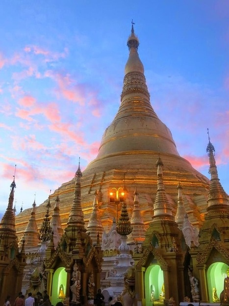 International Cost Of Living, Hardship and Expat Pay: An Expat in Myanmar | Expatriate Living | Scoop.it