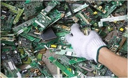 4.5 lakh child labours engaged in e-waste activities in India: Assocham   Tech industry sustainability   Scoop.it