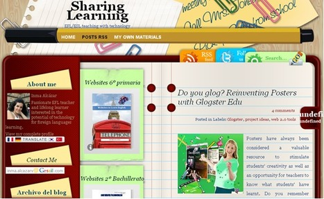 Aprender lenguas compartiendo con ticc: Sharing Learning | Lenguaje(s) y su aprendizaje | Scoop.it