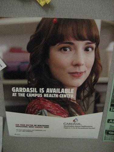 Des empreintes génétiques du Gardasil sont retrouvées dans les cadavres de jeunes filles victimes du vaccin | Toxique, soyons vigilant ! | Scoop.it