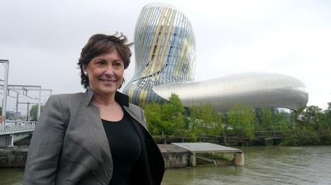 Sylvie Cazes : ce soir il y aura une grande vente aux enchères chez Sotheby's New-York au profit de la Cité du Vin | Les grands projets de Bordeaux Métropole | Scoop.it