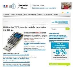 100 outils TICE à visée pédagogique ! | NEUROPEDAGOGIE | Scoop.it