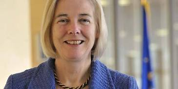The real power behind the throne in Brussels: Catherine Day - Public Service Europe | Insight Europe | Scoop.it