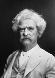 Mark Twain's Guide to Living an Awesome Life: 7 Essential Tips | Life @ Work | Scoop.it