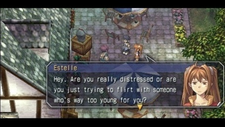 What Makes RPG Dialogue Great (And How It Can Go Wrong) | Transmedia: Storytelling for the Digital Age | Scoop.it