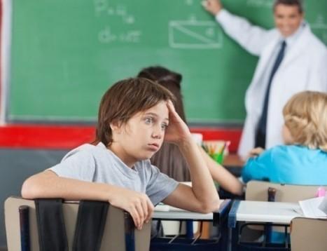 Cómo captar la atención de los niños hiperactivos en el aula | Impacto TIC en Educación | Scoop.it