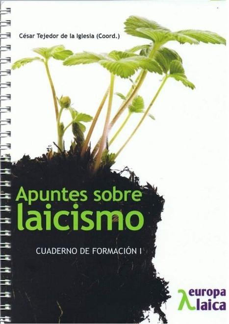 Texto: Apuntes sobre laicismo   Prensa Eclesial   Scoop.it