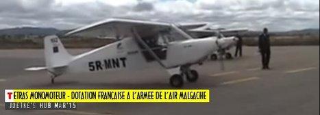 Madagascar, En matière de Dons, la France nous Méprise PIRE qu'en 1960 | Madagascar Forces et Faiblesses | Scoop.it