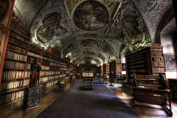 Amazing libraries around the world [PICS] | Learning  and Libraries | Scoop.it
