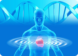 Emotions Can Change Your DNA | The Eclectic Researcher | Scoop.it
