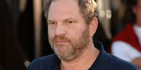 Harvey Weinstein says he's only doing movies with less violence from now on - A.V. Club   Media, Magic and Miracles   Scoop.it