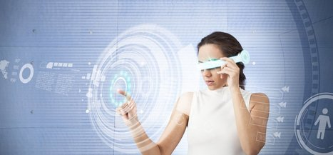 Why Apple Smart Glasses Is a Brilliant Strategy | Fashion & technology | Scoop.it