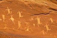 Ancient petroglyphs found by drone in southern Utah | Fox | Kiosque du monde : Amériques | Scoop.it