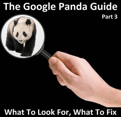 "Panda All Over Again? Google Freshness Update Impact | ""#Google+, +1, Facebook, Twitter, Scoop, Foursquare, Empire Avenue, Klout and more"" 