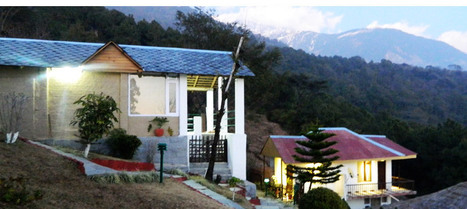 Features of Luxury Cottages and Hotels Accommodation in Dharamshala | Exotica Resorts | Scoop.it
