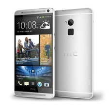 HTC One Max 803S Unlocked Pkone-Silver | Mobiles & Other Electronic Accessories | Scoop.it