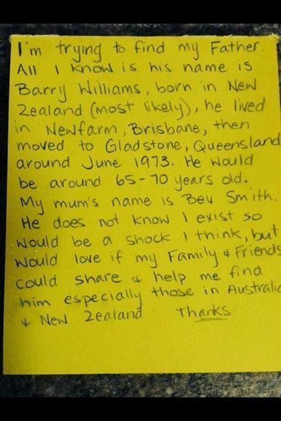 Danielle Smith - Photos of Southland, New Zealand | Facebook | help me find my birth relatives | Scoop.it