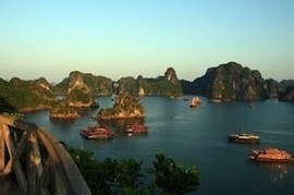 Classic Tours in Halong Bay - Vietnam Classic Tours 2013 | Special experiences | Scoop.it