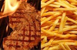 Fritures et charcuteries augmentent de 56 % les risques de maladie cardiovasculaire | Toxique, soyons vigilant ! | Scoop.it