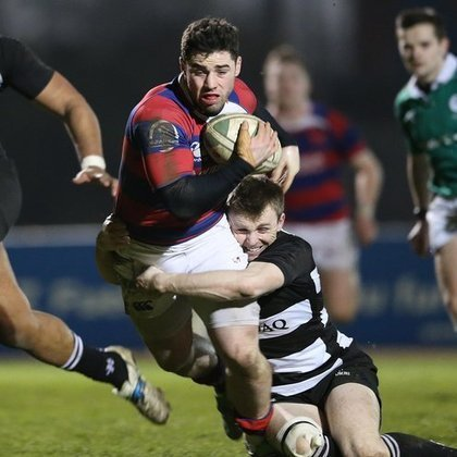 Ulster Bank League: Division 1A Previews   'Rugby Shorts'   Scoop.it