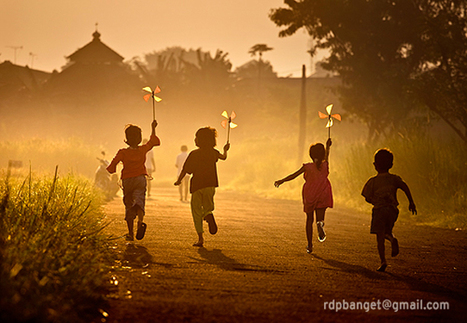 Wonderful Collection of Candid Photography | The Design Work | Everything Photographic | Scoop.it