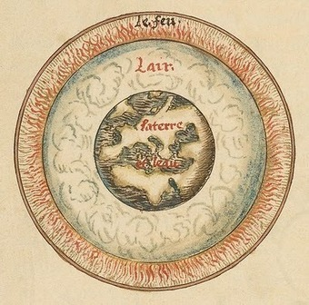 Angelology of Pico della Mirandola: Heptaplus: With Angelic Mind God Created One Creature...All Creatures | Literatura Europea Renacentista | Scoop.it