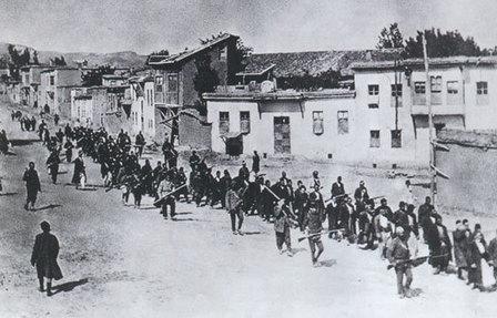 24 avril 1915 - Le génocide arménien   Nouvelles de France et du monde   Scoop.it