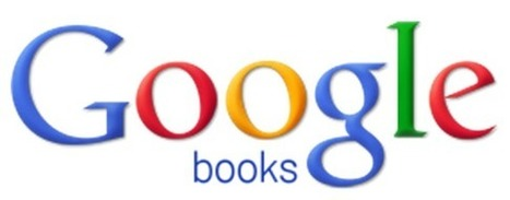 Judge dismisses authors' case against Google Books | Mediawijsheid in het VO | Scoop.it