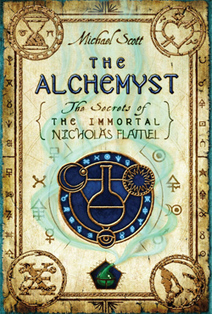 The Alchemyst | How Young Adult Fiction Has Become A Worldwide Franchise | Scoop.it