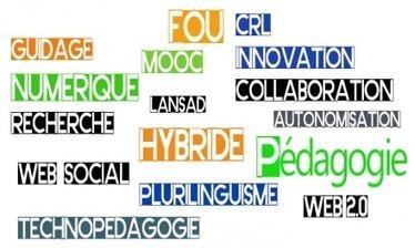 Le numérique avance, même à l'université ! - Article - FLE | FLE, création de ressources et TICE | Scoop.it