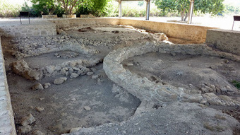 CHYPRE : Excavations at Kissonerga Skalia completed | World Neolithic | Scoop.it