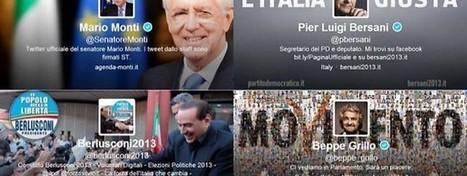 La politica ai tempi dei social   Comunicazione Politica e Social Media in Italia   Scoop.it