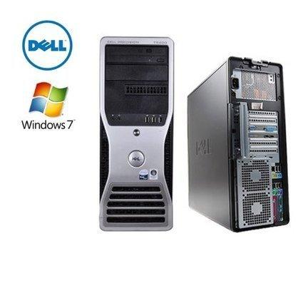 Reviews Dell Precision T5400 Workstation (2) Intel Xeon Quad Core E5450 3GHz 12MB L2 Cache/1333MHz WITH NVIDIA QUADRO FX5800 NVIDIA Quadro FX 5800 by PNY 4GB GDDR3 PCI Express Gen 2 x16 Dual DVI-I ... | Best Desktop Reviews | Scoop.it