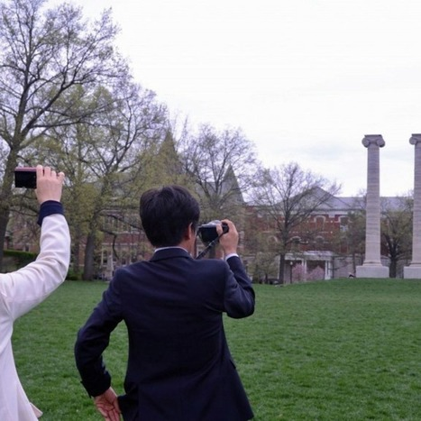 When Journalism Becomes a Game of Drones | Drones | Scoop.it