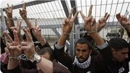 Administrative detainees escalate their protest steps | Occupied Palestine | Scoop.it