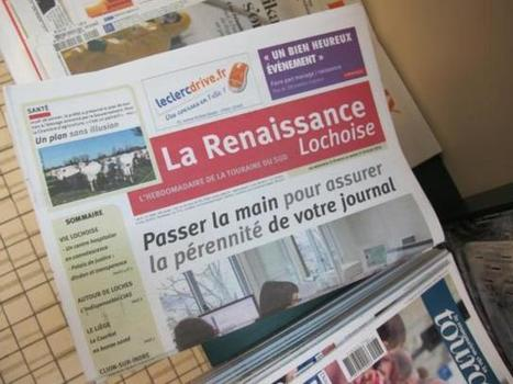La Renaissance Lochoise reprise par le groupe de presse catholique PMSO | DocPresseESJ | Scoop.it