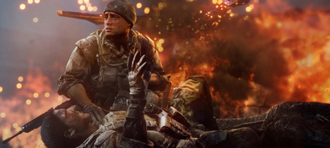 Battlefield 4: Final Stand DLC Releasing by the End of 2014 - PlayStation LifeStyle | - Battlefield4 - | Scoop.it