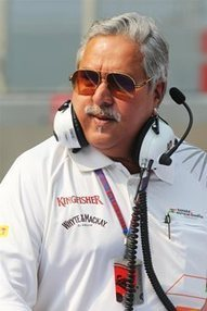 A Force to be reckoned with? Exclusive Vijay Mallya Q&A - Formula 1 | test | Scoop.it