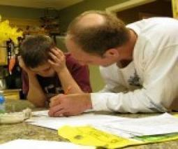 Coping With Parent (Over) Involvement | Learning is always creative | Scoop.it