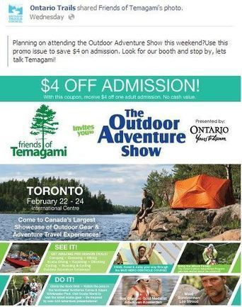 Ontario Trails   Outdoor Education: The World is Our Classroom   Scoop.it