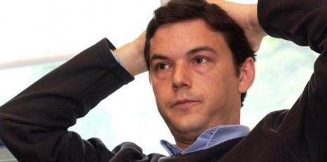 Ces économistes de gauche atterrés par François Hollande | Entreprises 91 | Scoop.it