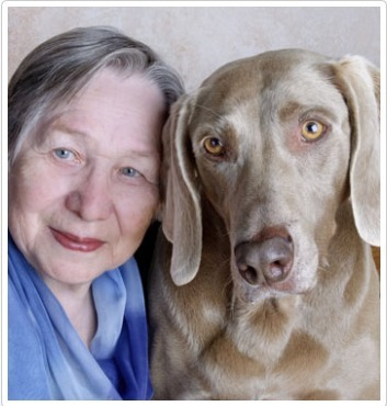 Life-saving pets: Dogs that calm Alzheimer's patients | Dementia | Scoop.it