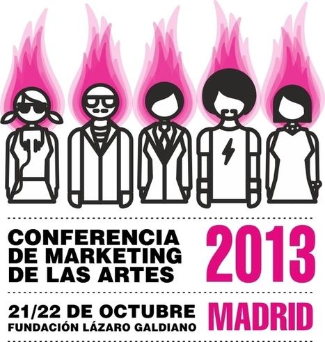 III Conferencia Anual de Marketing de las Artes ¿Colaboramos? - Asimétrica   Marketing cultural   Scoop.it