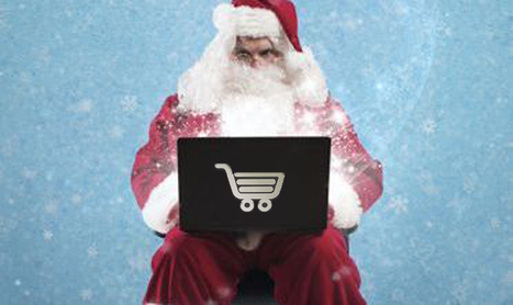 50 milliards d'euros en 2013 : Joyeux Noël pour l'e-commerce | E-commerce, M-Commerce & more | Scoop.it