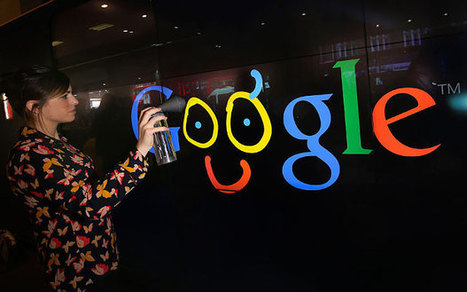 Google in talks with mobile operators for cheap overseas calls - Telegraph.co.uk | Mobile Marketing | News Updates | Scoop.it