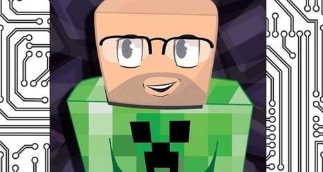 Aprendiendo español con Minecraft | Todoele: Herramientas y aplicaciones para ELE | Scoop.it