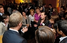 Networking Skills That Win You Referrals - Entrepreneur | Connect: Activate your network! | Scoop.it