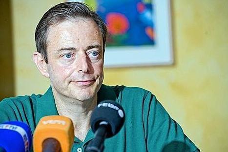 Communales 2012: «Rien n'est joué d'avance, pas même à Anvers» | Vote des étrangers - Belgique | Scoop.it