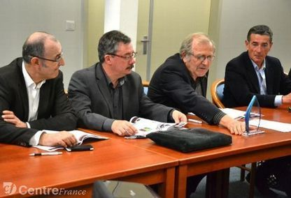 Tourisme : le territoire de Saint-Junien prêt à s'ouvrir plus encore | Actualités du Limousin pour le réseau des Offices de Tourisme | Scoop.it